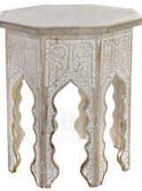 mesa-arabe-octogonal-madera-natural-blanco