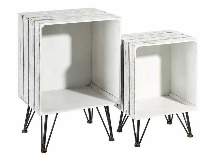mesas-auxiliares-industrial-madera-blanca