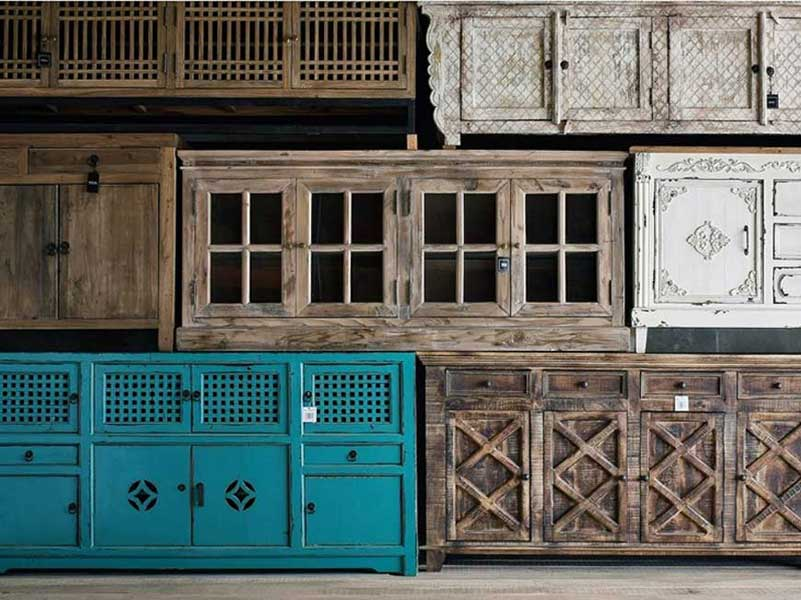 Aparadores diferentes para decorar tu comedor original house - Aparadores originales ...