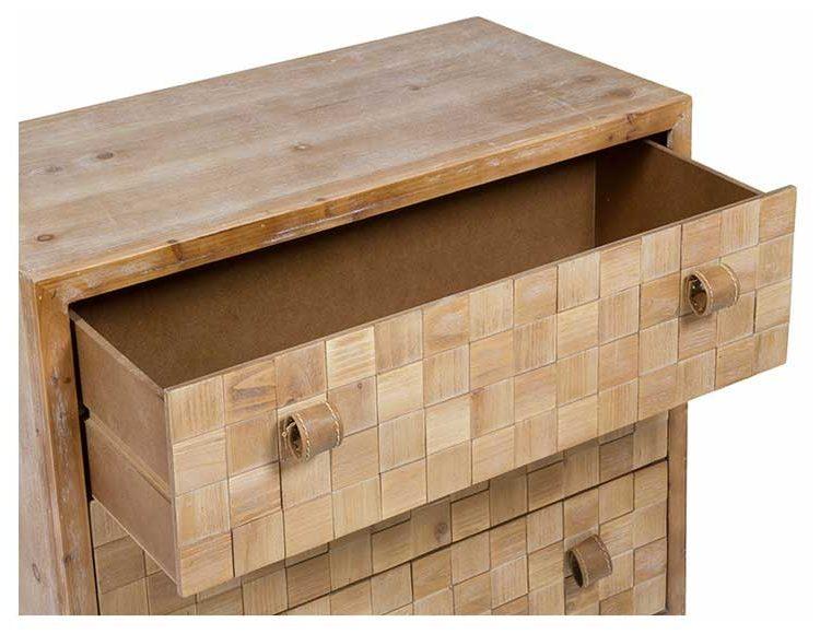 comoda-dormitorio-madera-metal-detalle