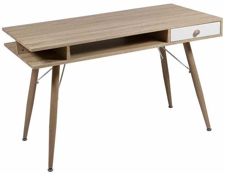 escritorio-barato-nordico-huecos-cajon-dm-blanco