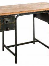 escritorio-industrial-madera-metal-envejecido