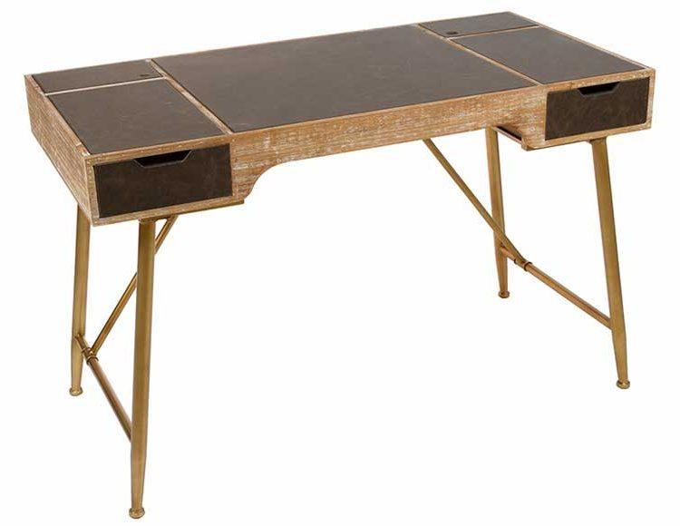 escritorio-industrial-piel