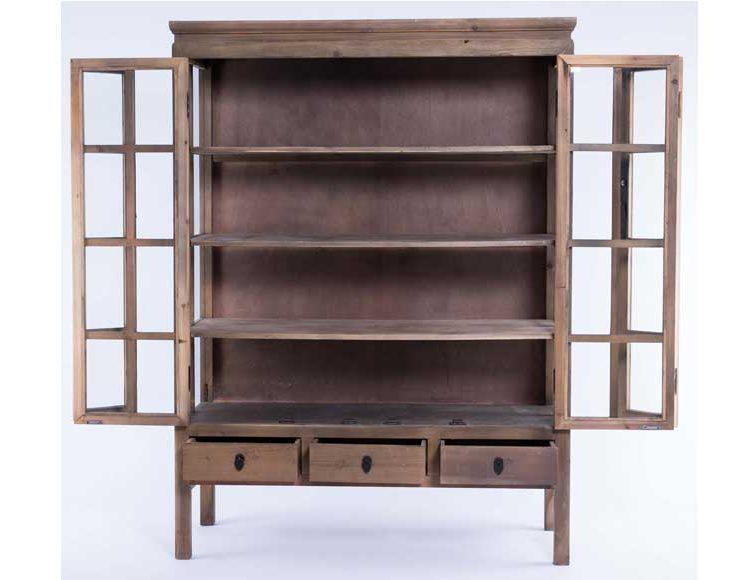 vitrina-oriental-madera-natural-abierta