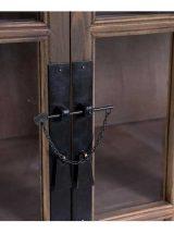 vitrina-oriental-madera-natural-detalle