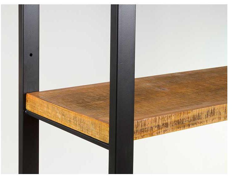 estanteria-rustica-industrial-madera-metal-detalle