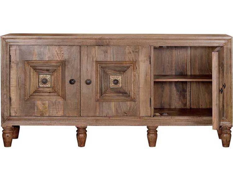 aparador-colonial-madera-natural
