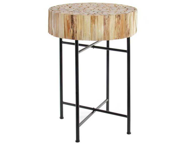mesa-auxiliar-nordica-troncos-circular