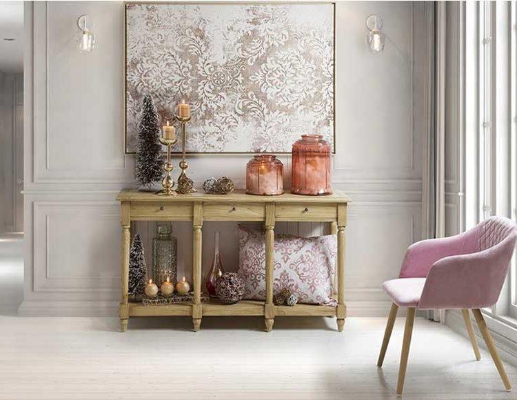 consola-recibidor-clasica-ancha-madera-natural-ambiente