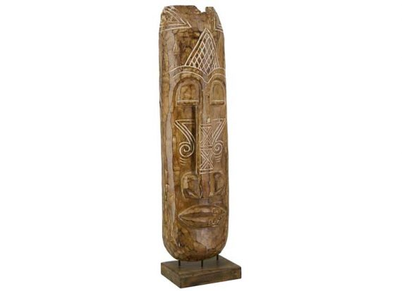 figura-talla-etnica-madera-grande