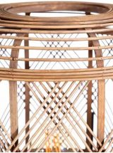 lampara-suelo-bambu-metal-detalle