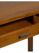 escritorio-madera-colonial-estrecho-detalle
