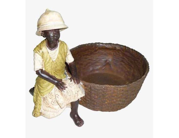 figura-niño-africano-cuenco-grande