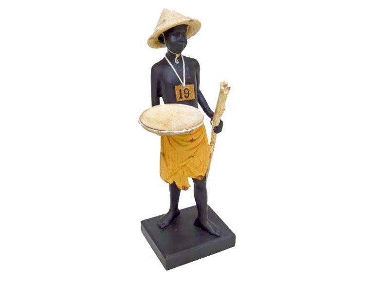figura-niño-africano-palo