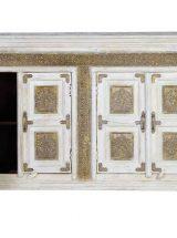 aparador-arabe-blanco-decoracion-bronce-abierto
