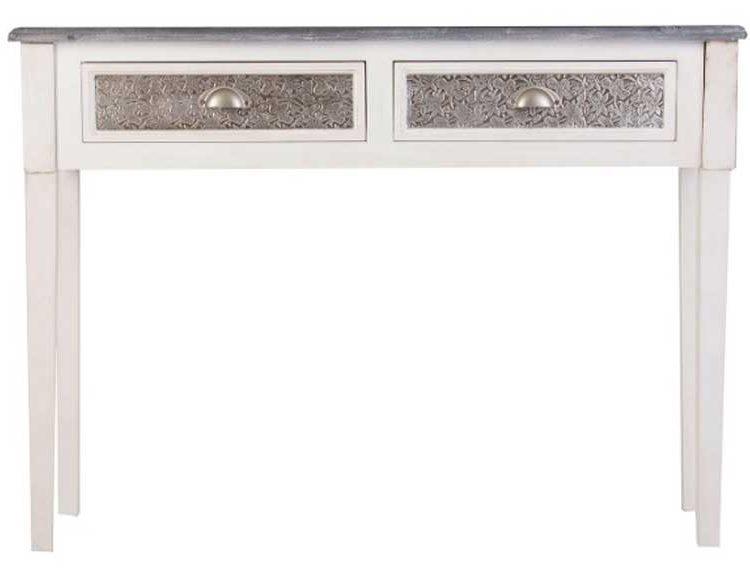 consola-recibidor-etnica-actual-blanca-gris