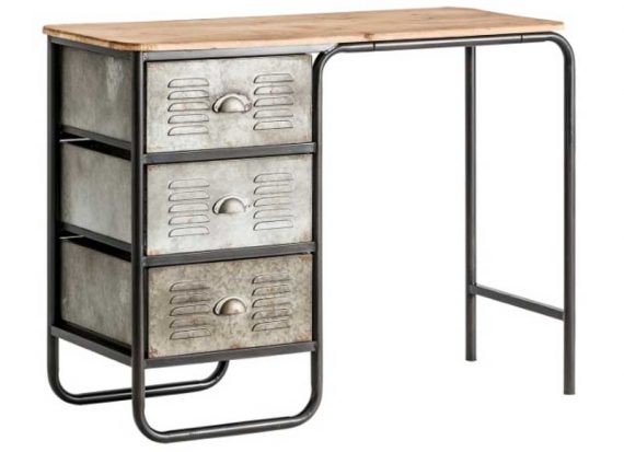 escritorio-industrial-cajones-metal