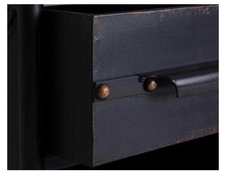 escritorio-industrial-metal-negro-cajon