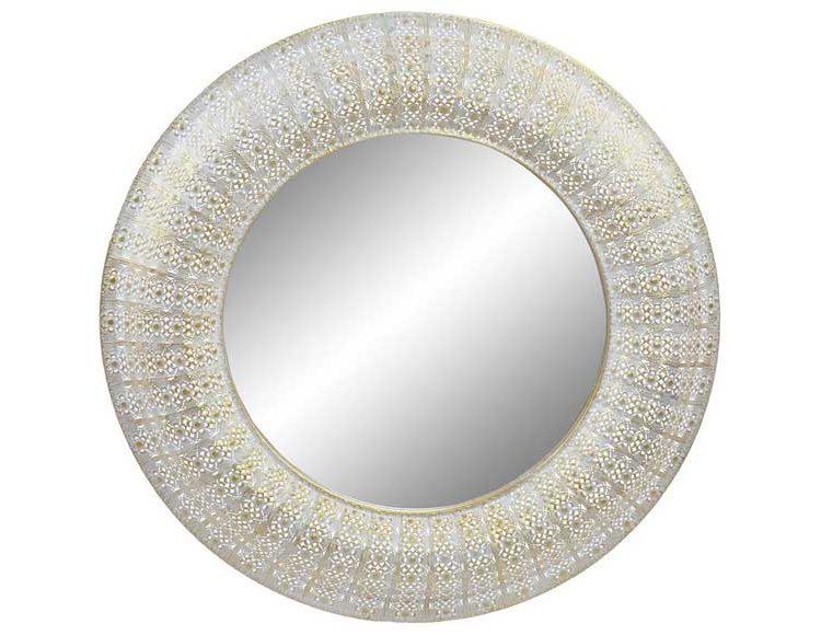 espejo-circular-blanco-flores-dorado