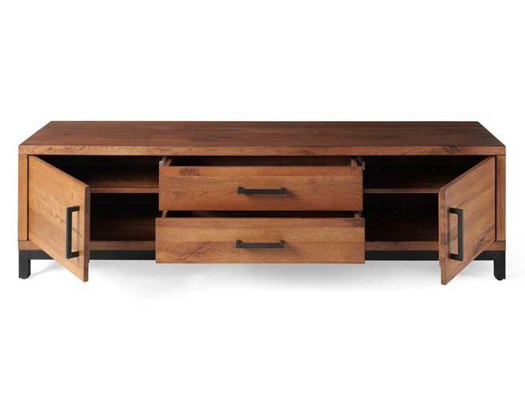 mueble-television-rustico-industrial-200-abierto