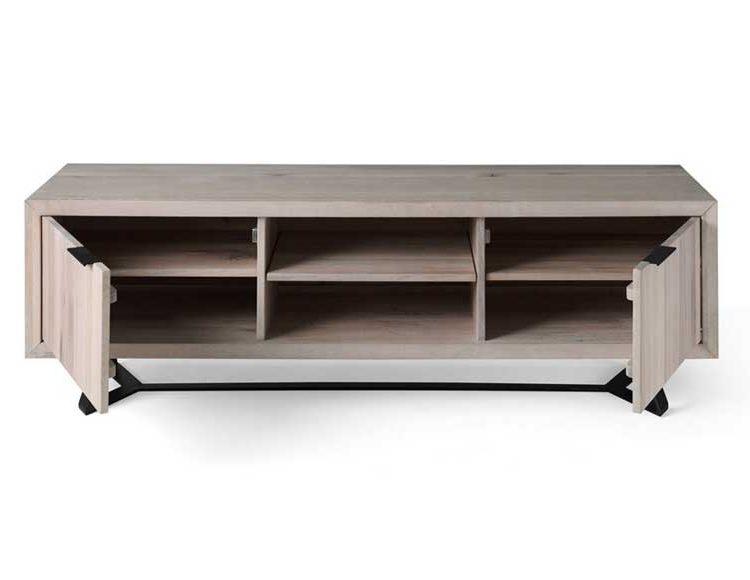 mueble-television-rustico-industrial-madera-clara-abierto