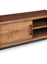 mueble-television-rustico-industrial-patas-metal-roble