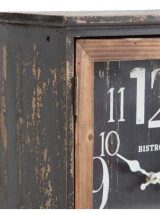 reloj-pared-rectangular-negro-perchero-detalle