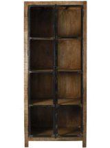 vitrina-industrial-madera-puertas-metal-cristal
