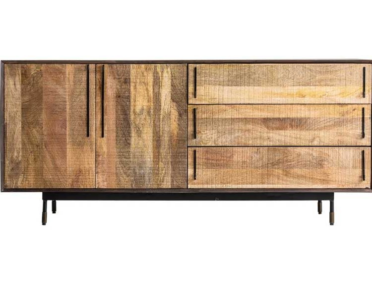 aparador-rustico-marron-madera-natural