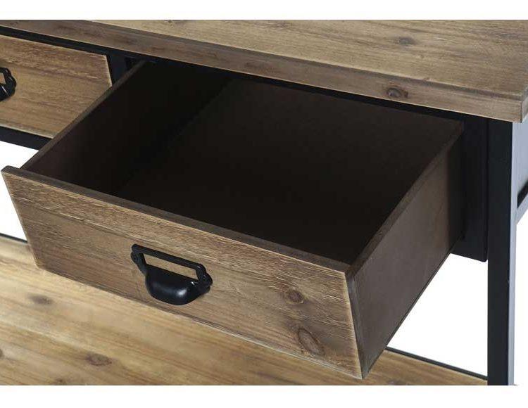 consola-industrial-madera-metal-balda-cajones