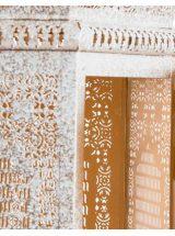 lampara-suelo-arabe-metal-blanco-dorado-abierta