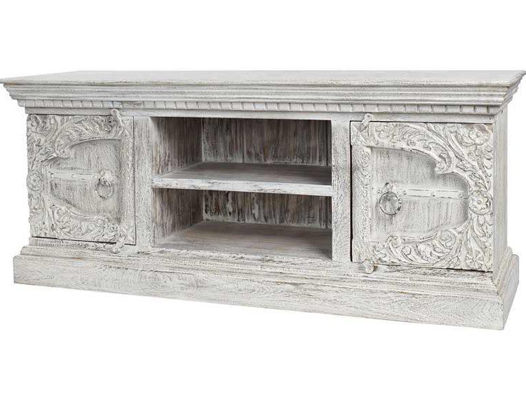 mueble-television-etnico-blanco-anillas