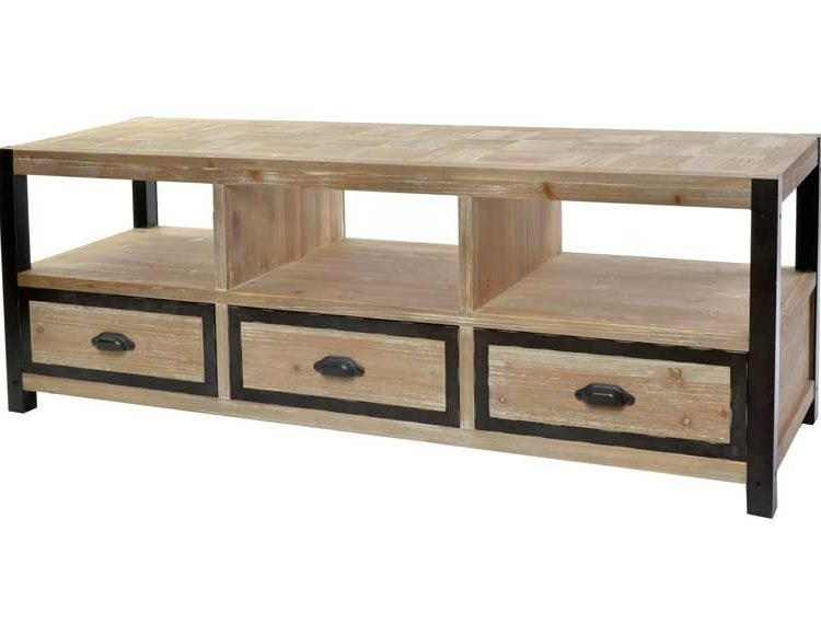 mueble-television-nordico-natural-negro
