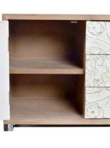 mueble-television-oriental-natural-mandala-blanco-abierto