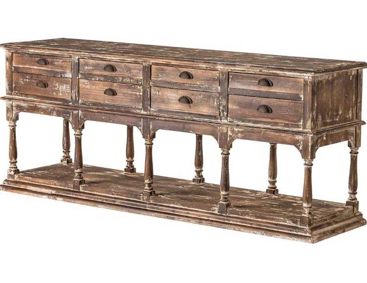 consola-grande-rustica-madera-envejecida