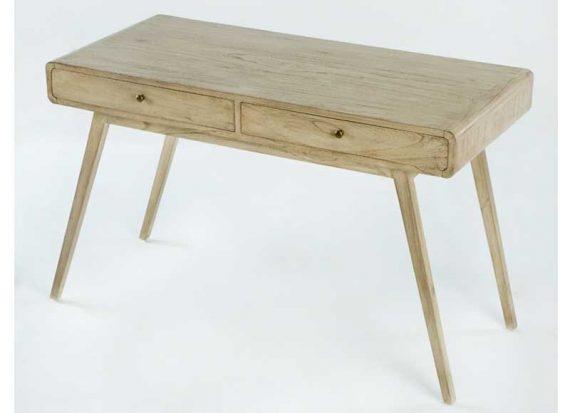 escritorio-colonial-madera-natural-blanco