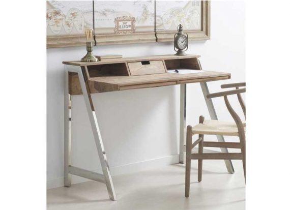escritorio-nordico-moderno-madera-acero