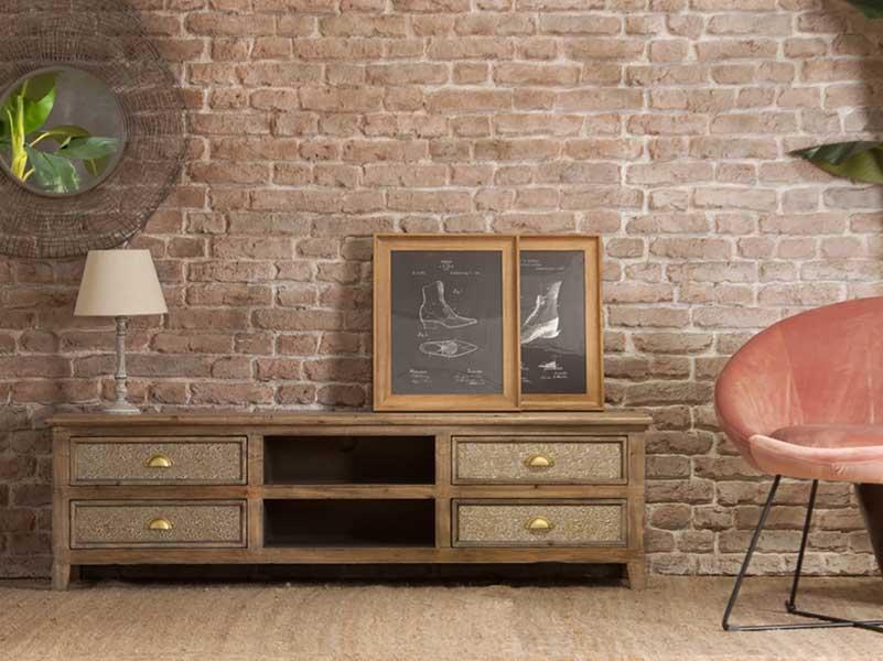 mueble-television-salon-etnico-tienda-madrid
