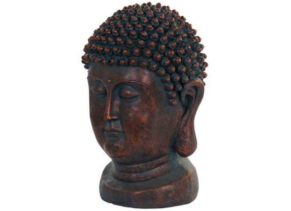 figura-cabeza-buda-grande-bronce