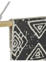 tapiz-pared-boho-blanco-negro-detalle