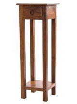 mesa-alta-telefonera-madera-maciza