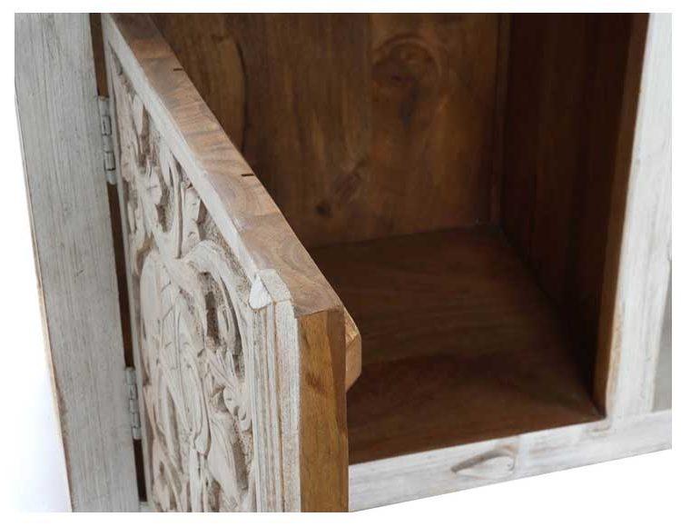 mueble-television-hindu-talla-elefante-puerta