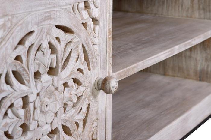 mueble-television-oriental-blanco-mandala-detalle