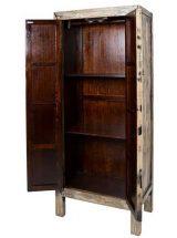 armario-oriental-madera-natural-abierto