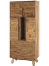 armario-rustico-pino-reciclado