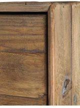 armario-rustico-pino-reciclado-detalle