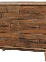 comoda-dormitorio-rustica-pino-reciclado