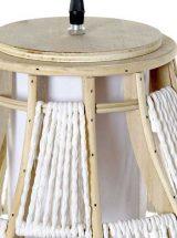 lampara-techo-madera-cordon-detalle