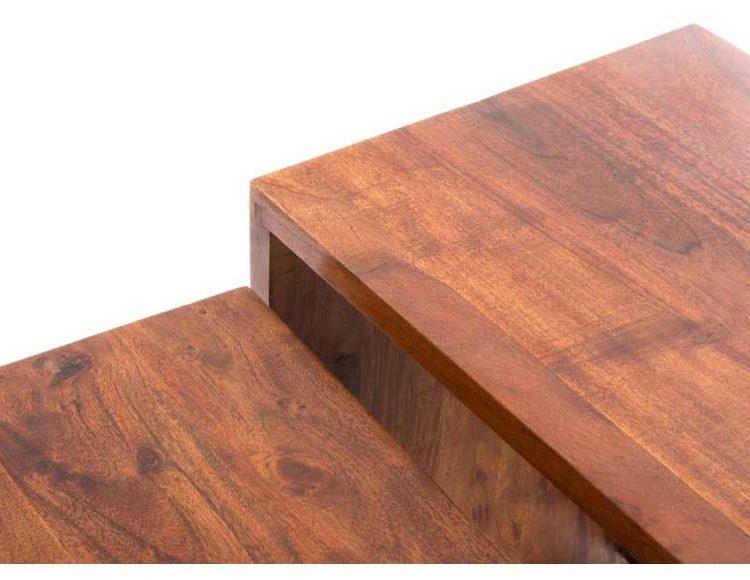 mesas-nido-colonial-madera-maciza-detalle