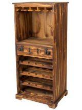 mueble-botellero-copas-madera-rustico